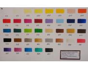 """СНЯТЫ С ПР-ВА, Выкраска(на картоне) Краска акриловая прочная """"Hobby Аcryl"""" 59мл/20мл  L-362***/L-361***Nerchau(Нерхау)Германия"""