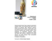 Флаер:Nerchau средство для создания кракелюра трещин(ОПТ)