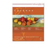 "*Альбом-склейка для акварели ""Cezanne""Hahnemuhle 300гр крупнн.зерно 100% хлопок.10л 24х32см"