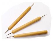 Набор инструментов для тиснения D.K.ART & CRAFT (3шт.) в блистере