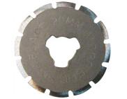 Набор круглых лезвий/ d20мм (2шт.) Пунктир для MS-15001