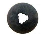 Набор круглых лезвий/ d20мм (2шт.) Изгиб для MS-15001