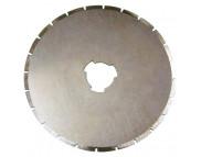 Лезвие круглое d45мм Пунктир для MS-15601
