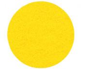 R Фетр поделочный (вискоза) 150г. 20x30см, h 2мм  10 листов ТЕМНО-ЖЕЛТЫЙ