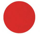 R Фетр поделочный (вискоза) 150г. 20x30см, h 2мм  10 листов НАСЫЩЕННЫЙ КРАСНЫЙ