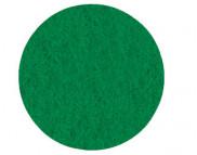 R Фетр поделочный (вискоза) 150г. 20x30см, h 2мм  10 листов ТЕМНО-ЗЕЛЕНЫЙ