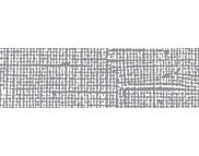 """R Картон """"Структура льна. ВИНТАЖ"""" 220г 50х70см СЕРОЕ СЕРЕБРО"""