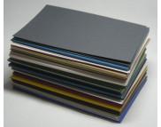 п Картон цветной 300г около 9х13 около 307шт. в ассортименте